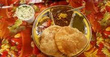 chole bhature delhi