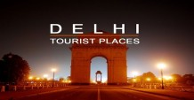 Delhi 1 day tour packages