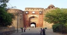 Delhi Purana Qila