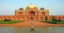 DELHI SIGHTSEEING 2 DAYS