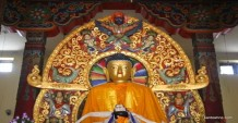 ladakh buddhist vihara new delhi