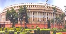 Parliament House delhi