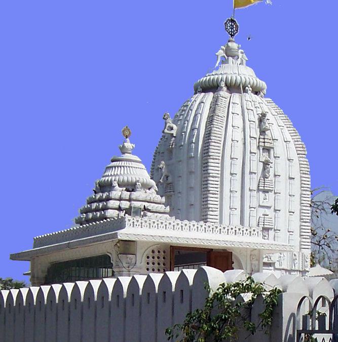 Shri Jagannath Mandir delhi